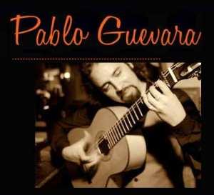 Pablo Guevara1