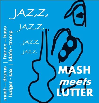 7.5. | 20:00 hrs :  Jazz - último concierto de la temporada (1/6)