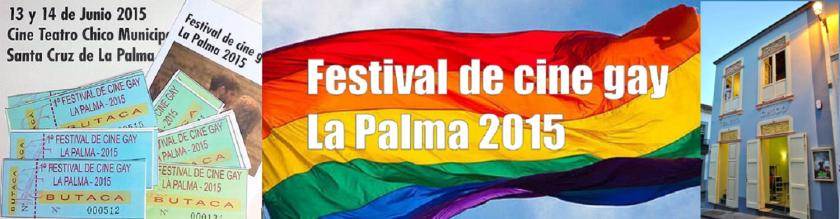 Artikelbild Festival Cine Gay La Palma 2015