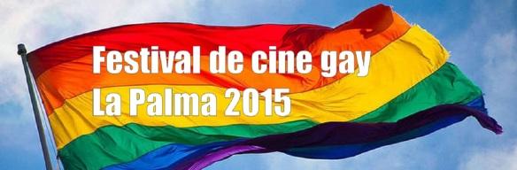 1º Festival de cine gay La Palma 2015