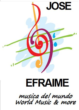 Jose Efraime | world music